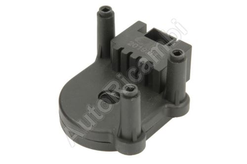 Prepínač ventilátora kúrenia Fiat Ducato 230/ 244 potenciometer