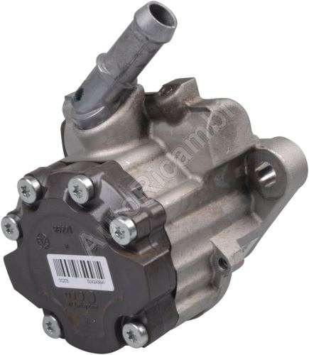 Power steering pump Fiat Ducato 3,0- without pulley