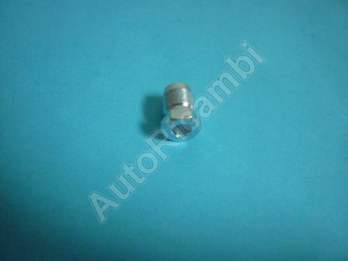 Brake pipe end piece Iveco EuroCargo L=18,5mm