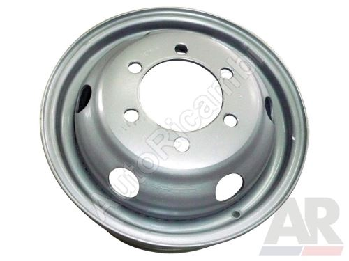 Disc wheel Iveco Daily 90> 35.8/10