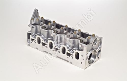 Cylinder head Fiat Doblo 05> 1,9JTD without valves
