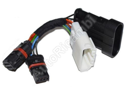 Redukcia kabeláže zrkadla Iveco Daily 2006-2011 pre elektrické zrkadlo