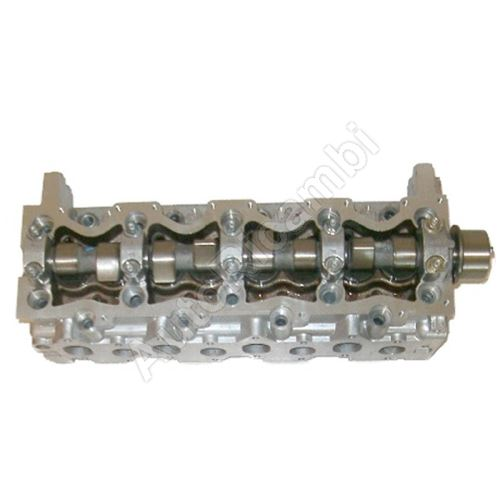 Cylinder Head Fiat Ducato 230/244 2,8 TDI, Iveco Daily 2,8 TD