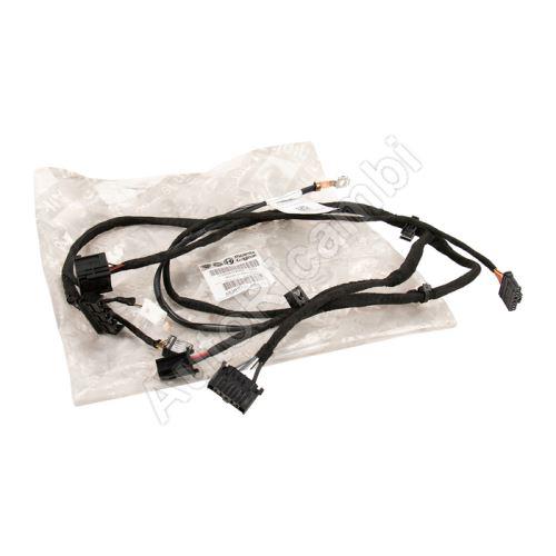 Súprava káblov pre kúrenie/klimatizáciu Fiat Ducato 250/2014