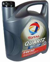 Olej motorový Total Ineo ECS 5W30 5l *cena za balenie*