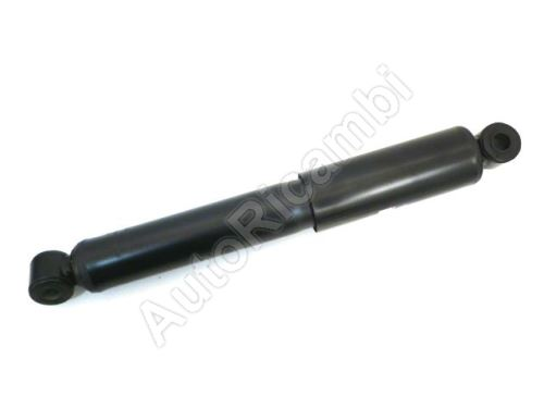 Shock absorber Iveco Daily 35/50C rear for strengthened spring