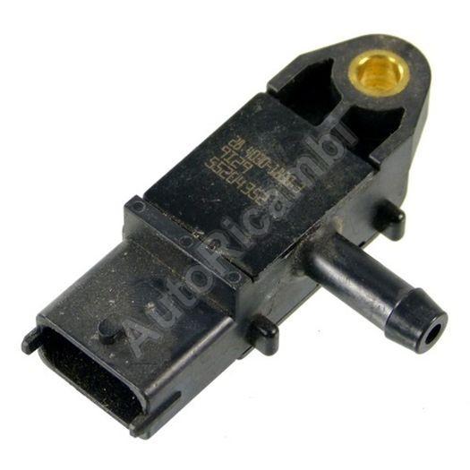Snímač Tlaku V Sacom Potrubí Fiat Doblo, Croma, 500