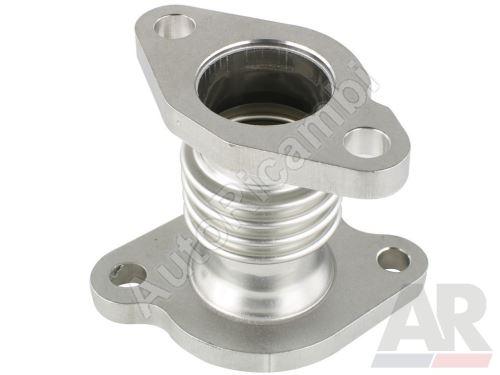 EGR valve pipe Fiat Ducato 250 2,3 euro5/6