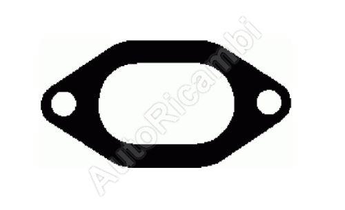 Tesnenie sacieho potrubia Iveco Daily, Fiat Ducato 2,8