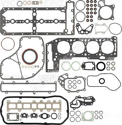 Engine gaskets kit Fiat Ducato 250 3,0 JTD - complete