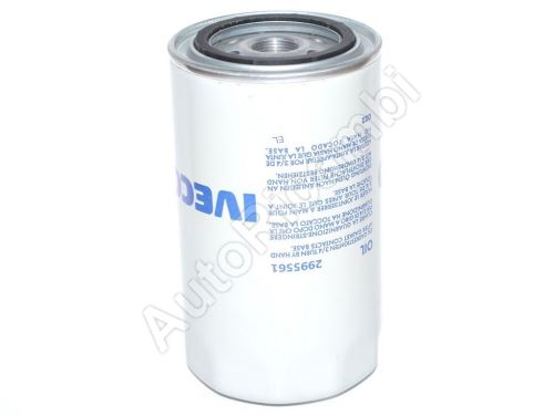 Oil filter Iveco Daily 2000 engine 3,0 Euro3