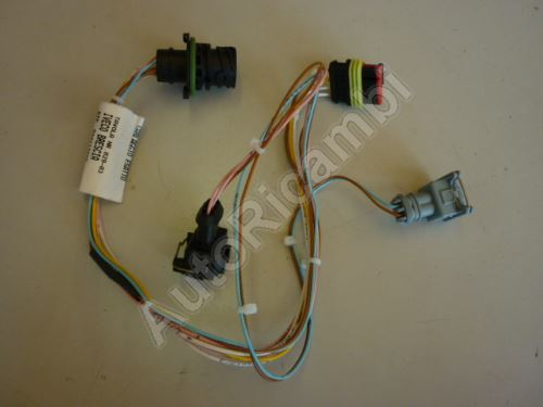 Headlight cabling Iveco EuroCargo Rest.