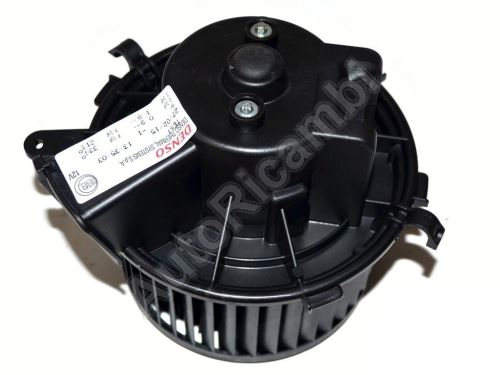 Heating fan Fiat Ducato 250 for manual air conditioning