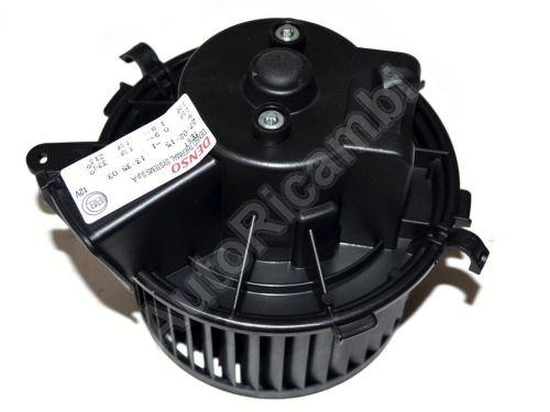 Ventilátor kúrenia Fiat Ducato 250 pre man. klimatizáciu