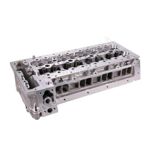 Hlava valcov Iveco Daily, Fiat Ducato 3,0 E5 F1C - s ventilmy (Nie BI-TURBO)