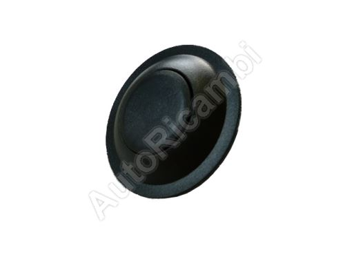 Rear door unlocking button Fiat Ducato 250 black