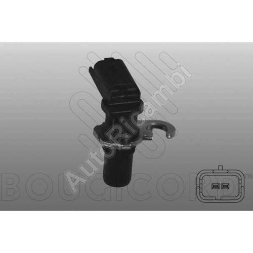 Crankshaft rpm sensor  Fiat Ducato 230/244/ Boxer 2,0/2,2