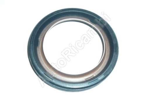 Crankshaft seal Iveco Daily, Fiat Ducato 3,0 front
