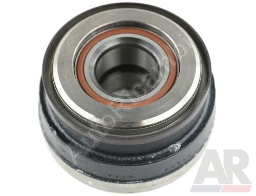 Wheel bearing Iveco Daily 2012> 35C, front, complete hub