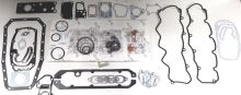Gasket set Iveco 2,8 without gaskets, without cylinder head gasket