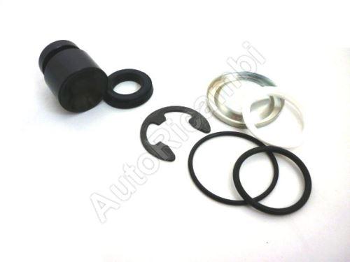 Brake caliper repair kit Iveco EuroCargo 75/100, for handbrake
