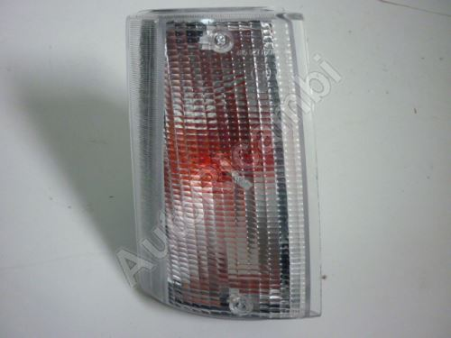 Side lamp Iveco TurboDaily right front