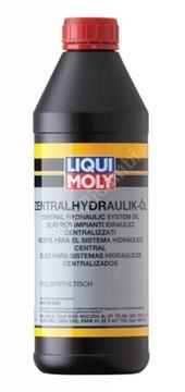 Liqui Moly 1127 kvapalina do centr. hydr. systémov 1l