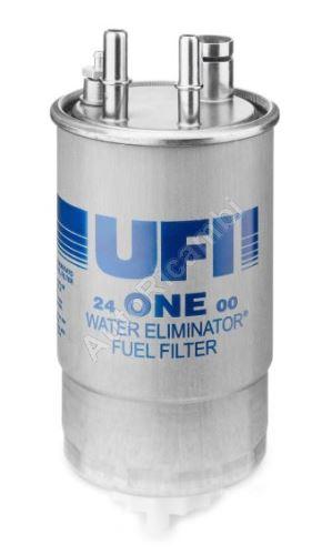 Fuel filter Fiat Doblo 1.9JTD/ Fiorino 1.3JTD/ Punto 1.3JTD 09>