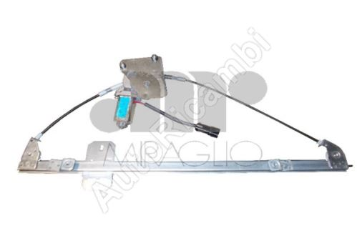 Mechanizmus okna Iveco Daily 2000 elektrický ľavý