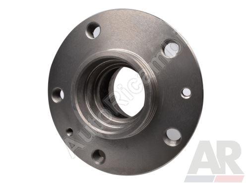 Rear wheel hub Fiat Ducato 230 Q11 / 14