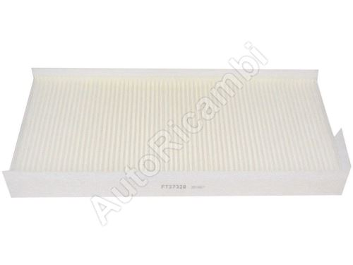 Pollen filter Fiat Scudo 07>376x176x48mm