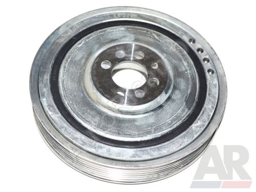 Belt pulley Fiat Doblo 2010, Bravo