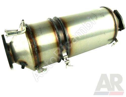Diesel Particulate Filter Iveco Daily 2006 Euro4