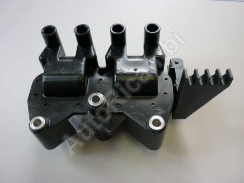Indukčná cievka Iveco Daily CNG, Fiat 1,6 LPG