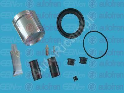 Piest brzdového strmeňa Fiat Doblo >05 d=54mm h=51,10mm