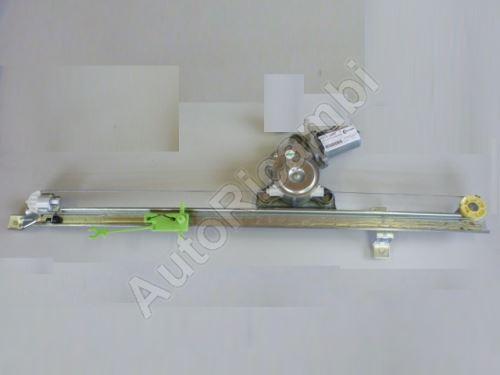 Mechanizmus okna Fiat Ducato 244 elektrický pravý