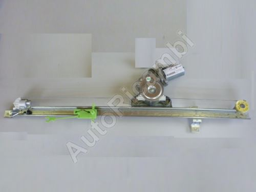 Window mechanism Fiat Ducato 244, electric, right