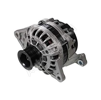 Alternator Iveco Daily, Fiat Ducato 2,3 140A