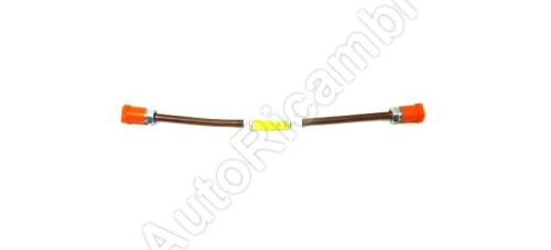 Brake pipe 4,75 x 200 mm Iveco Daily, Fiat Ducato