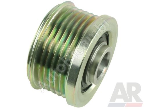 Alternator Pulley Fiat Ducato 02> 2.0 JTD