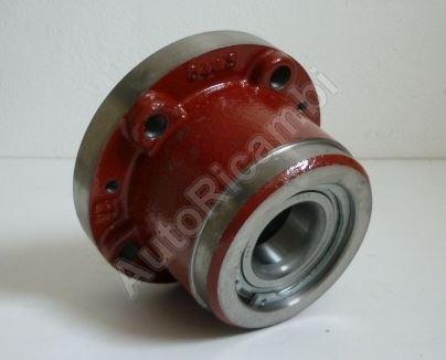 Ložisko predného kolesa Iveco Daily 2000 35S náboj s ABS - bez krúžku