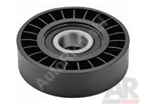 Belt pulley Fiat Ducato 94>