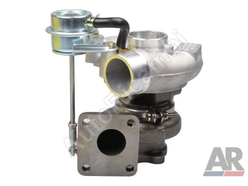 Turbocharger Fiat Ducato 2,8 JTD