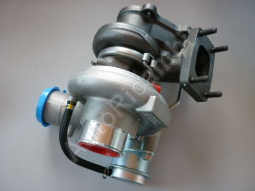 Turbocharger Fiat Ducato 250 F1C 3,0 140hp