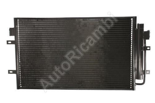 Chladič klimatizácie Iveco Daily 2012> kondenzátor