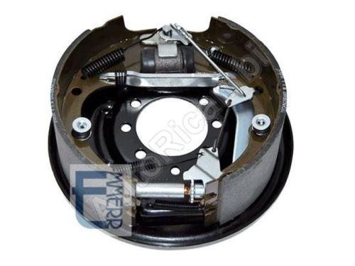 Bubnová brzda Iveco TurboDaily 35-10 - ľavá zadná