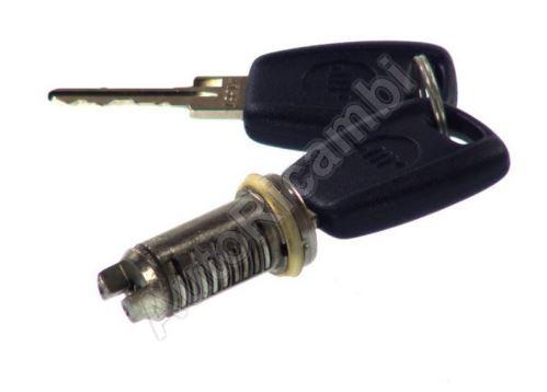 Lock barrel Fiat Doblo 2000>