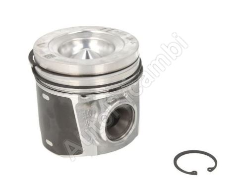 Engine piston Iveco Daily 2011> 2014> Fiat Ducato 250/2014> 3.0 JTD Euro5 STD