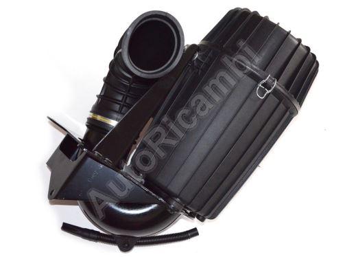 Vzduchový filter Iveco Daily 2,8 kompletný obal