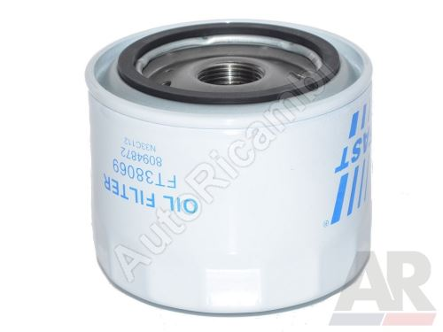 Oil filter Iveco Daily, Fiat Ducato 2,3